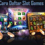 Vivabola88 – Cara Daftar Bermain Slot Games Online